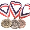Custom Wine Medals